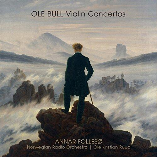 Concerto Fantastico: 1. Allegro Affetuoso (La Notte)