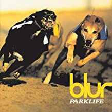 Parklife (Special Edition)  [Vinyl LP]