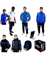 LEGEA Tornado Sportswear Set