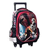 Cartable Trolley Sac à dos Star Wars 48 cm