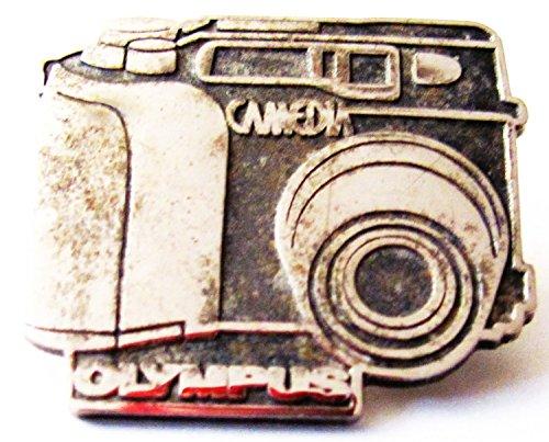 Olympus - Kamera - Pin 26 x 22 mm Olympus Pins