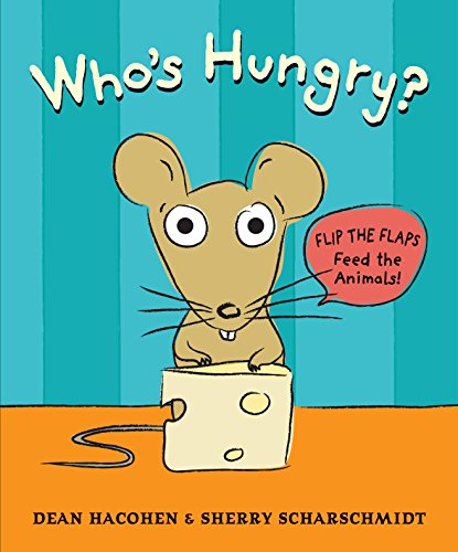 Who's Hungry? por Dean Hacohen