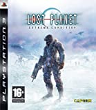Ps3 Lost Planet - Extreme Condition (Eu))