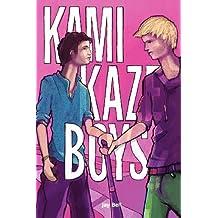 Kamikaze Boys by Jay Bell (2012-03-05)
