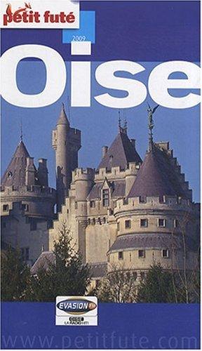 Petit Futé Oise par Olivier Feyt