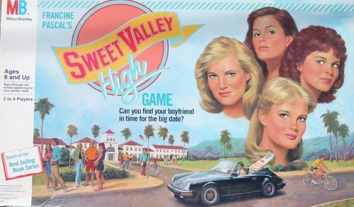 sweet-valley-high-game-by-milton-bradley