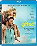 GIFTED - GIFTED (1 Blu-ray)