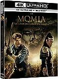 La Momia 3: La Tumba Del Emperador Dragon (4K UHD + BD) [Blu-ray]