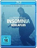 Insomnia - Schlaflos [Blu-ray]