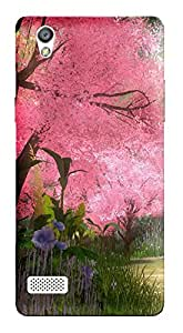 WOW Printed Designer Mobile Case Back Cover For Oppo Mirror 5