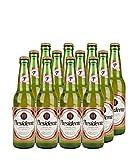 Presidente Bier Vorteilspaket 12 Stück