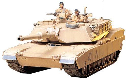 Tamiya - Maqueta de tanque, 1:35 (35156)