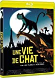 Une vie de chat [Blu-ray]