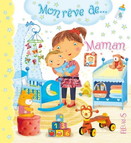 Maman par Nathalie Bélineau