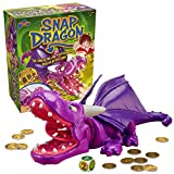 Image for board game Drumond Park Snap Dragon Kids Action Board Game | Preschool Family Board Games For Kids | Children Game Suitable for Ages 5 6 7 8+ Years, Multicolour