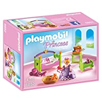 Playmobil 6852 Princess Royal Nursery