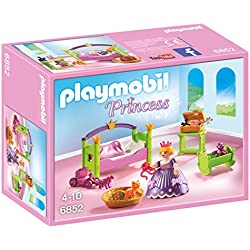 Playmobil - 6852 - Jeu - Chambre de Princesse
