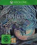Final Fantasy XV Deluxe Edition (AT-PEGI) Xbox One