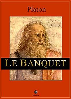 Le Banquet: De lamour (Petits Grecs)