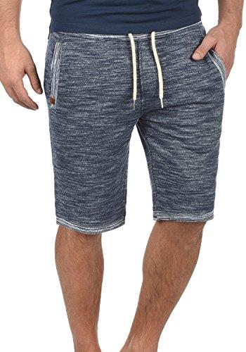 BLEND Buddy - shorts da uomo Navy (70230)