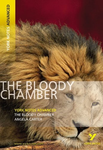 The Bloody Chamber (York Notes Advanced) by Carter, Angela (August 28, 2008) Paperback
