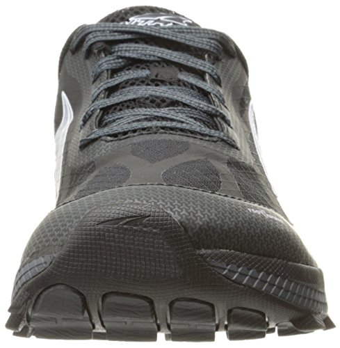 Altra Superior 3.0 Scarpa trail running Black / Yellow