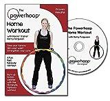 Powerhoop® Home Workout DVD with Kerry Ferguson
