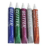 AsianHobbyCrafts Glitter sparkle Glue tu...