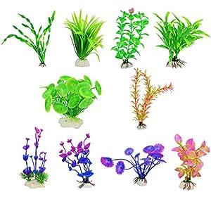 Plant Ornaments | The UK #1 Online Fish Store | Fishtankornament co uk