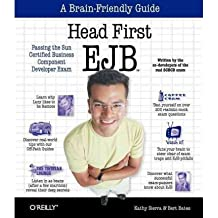 [(Head First EJB: Passing the Sun Certified Business Component Developer Exam )] [Author: Kathy Sierra] [Nov-2003]
