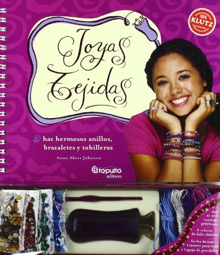 Joyas Tejidas/ Craft Jewelry
