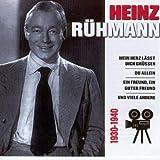 Songtexte von Heinz Rühmann - Heinz Rühmann: 1930-1940