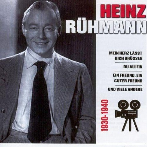 Preisvergleich Produktbild Rühmann,  Heinz-1930-1940