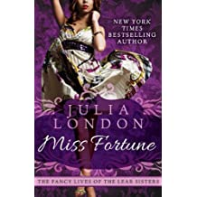 Miss Fortune (The Fancy Lives of the Lear Sisters Book 3) (English Edition)