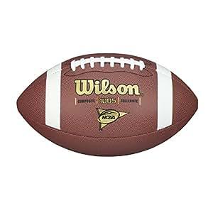 NCAA Game Ball Replica