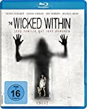 The Wicked Within - Blu-ray