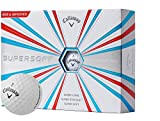 Callaway 2018 Supersoft Hex Aerodinamics®