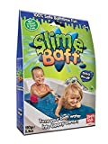 Slime Baff | Blue | 1 Bath Pack | Turn water into gooey slime! | Children's Sensory & Bath Toy