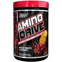 Preisvergleich für Nutrex Research Amino Drive Black Series (30 serv) Wild Cherry Citrus, 258 g