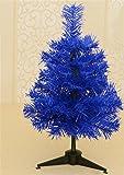 WLITTLE Spitzen künstlicher Weihnachtsbaum Tannenbaum Christbaum inkl. Kunststofffuß Christbaumständer