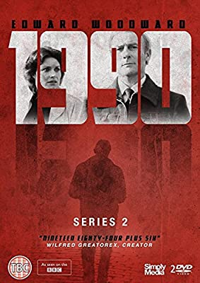 1990 - Series 2 [DVD]