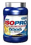 Quamtrax Nutrition Suplemento para Deportistas Isopro CFM, Sabor de...