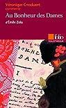 Au Bonheur des Dames d'Émile Zola ( Essai et dossier ) par Cnockaert
