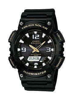 Reloj Casio para Hombre AQ-S810W-1BVEF (B0078XYRHE) | Amazon price tracker / tracking, Amazon price history charts, Amazon price watches, Amazon price drop alerts