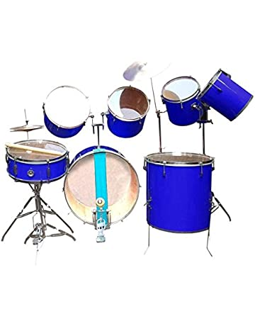 Drum Sets Store: Buy Drums Online at Best Prices in India