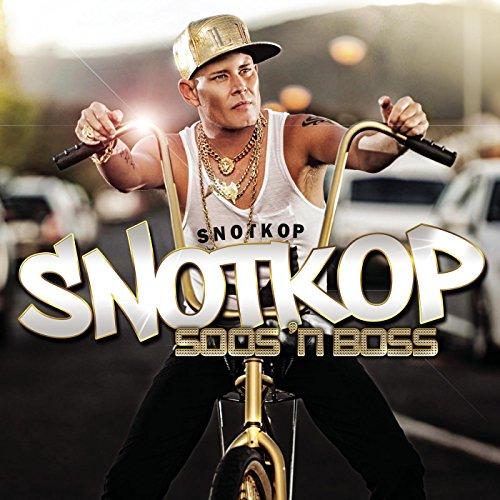 Snotkop ek's dalk 'n ses (official video) youtube.