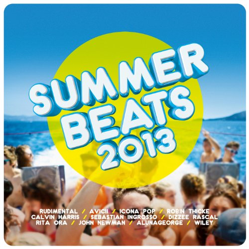 Summer Beats 2013 [Explicit]