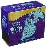 Pokémon TCG: Dragon Majesty Elite Trainer Box - English - at Random