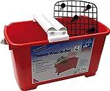 Haromac Rollenaufsatz für Wascheimer, 22 L, 02426002