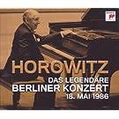 Das legend�re Berliner Konzert 18. Mai 1986 - 2 CD/Buch ohne Moderation limitierte Erstauflage